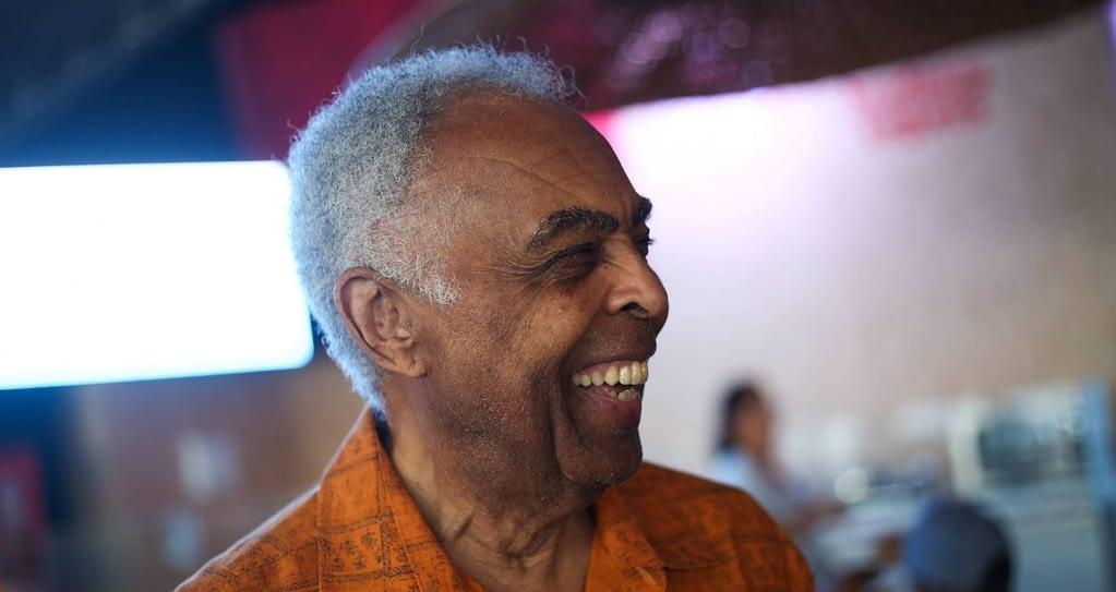 #07 - Gilberto Gil comemora os 78 anos com live 2