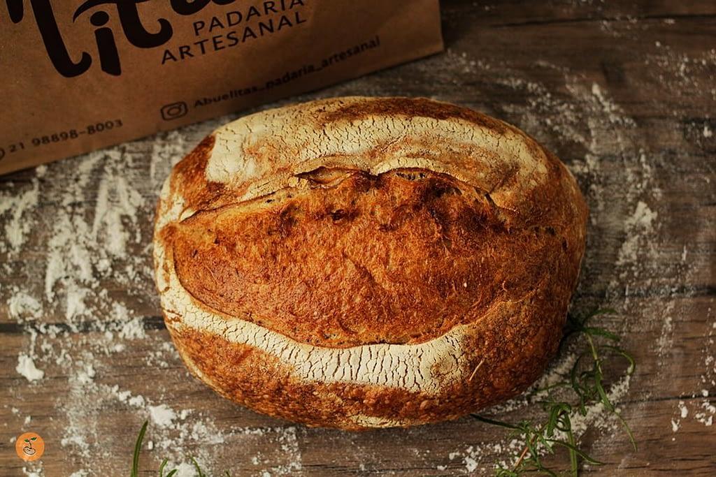 #14 – Pão de fermentação natural engorda? 4