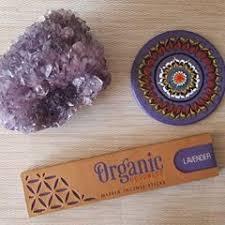Incenso Organic Goodness