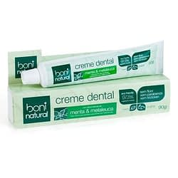 Creme Dental Natural Boni 90 g