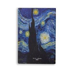 Caderno sem pauta
