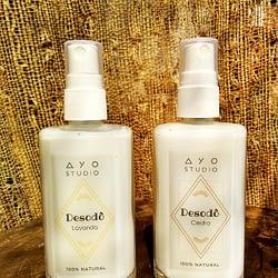 Desodorante 100% Natural