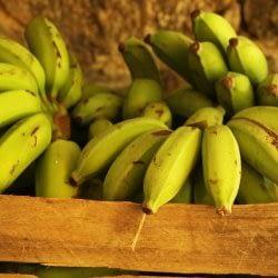Banana Verde (aprox. 1kg) 1