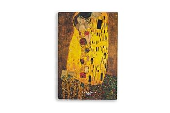 Bullet Journal sem pauta - o beijo (p) - Folk books 1