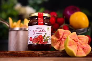 Ketchup de Goiaba Gourmet