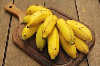 Banana Madura (aprox. 1kg) 1
