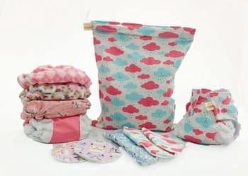Compre o Kit Iniciante Nuvens- GANHE um kit para a mãe 1