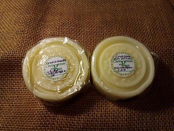 Kit Promocional: Shampoo + Condicionador Sólido Vegano 2