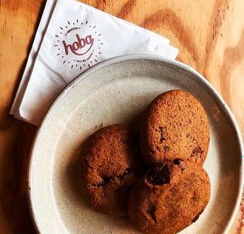 Cookie Hoba 1