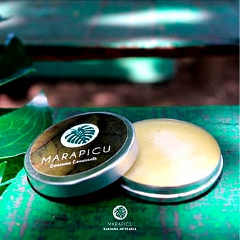Lip Balm (Manteiga multifuncional) 15g 2