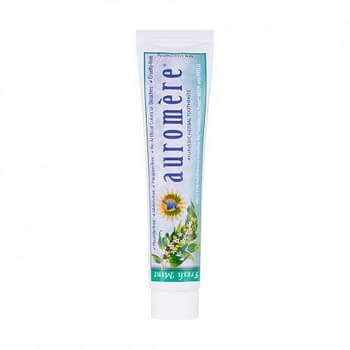 Creme Dental Natural Auromère 1