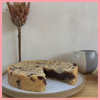 Torta Cookie 20cm 1