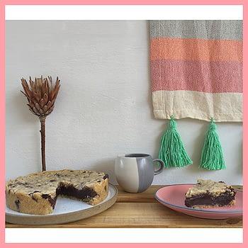 Torta Cookie 20cm 3