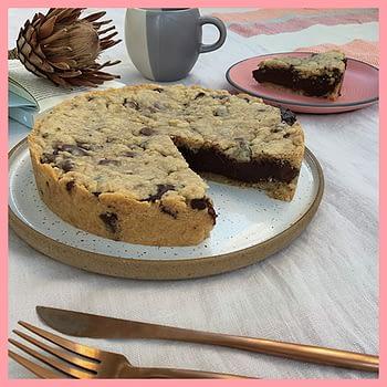 Torta Cookie 20cm 2