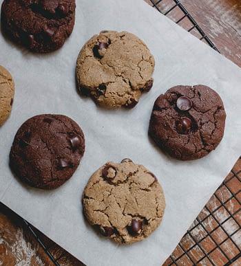 cookie vegano aconchego