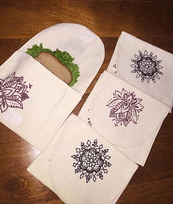 Sanduicheira Sustentável 2