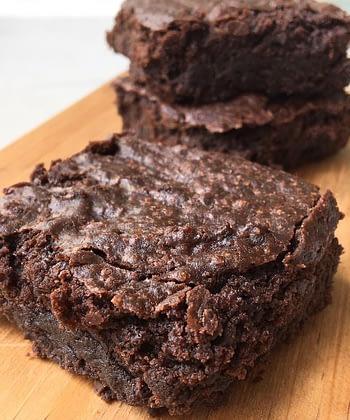 Brownies de Chocolate (6un) 1