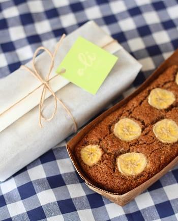 Banana Bread (2 Unidades) 1