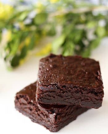 Brownie (4 Unidades) 1