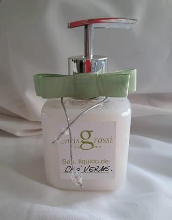 Sabonete Líquido para as Mãos 330ml 1