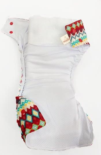 Compre o Kit Iniciante de fraldas e GANHE um kit para a mãe 4