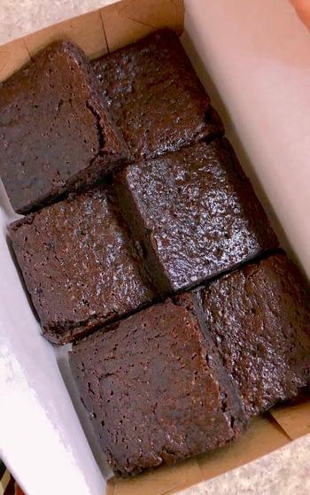 Brownie (6 Unidades) 2