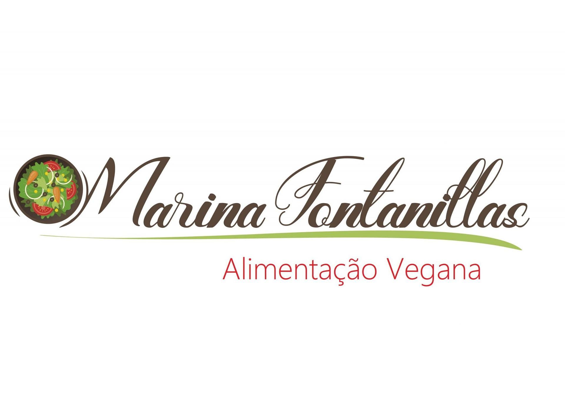 Marina Fontanillas - Alimentacão vegana