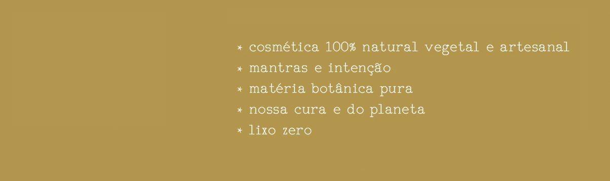 Atma Botânica Cosmética Natural