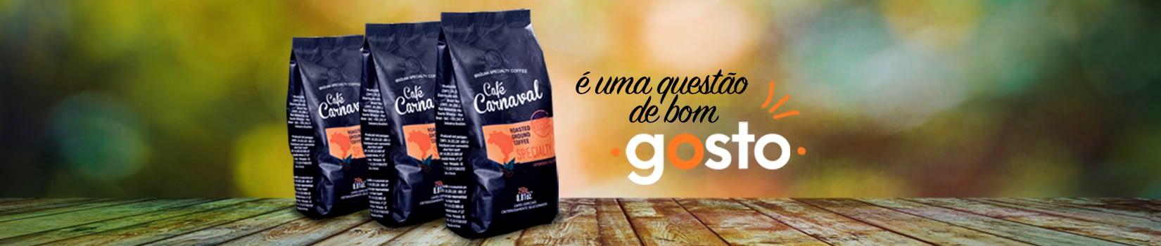 Café Carnaval